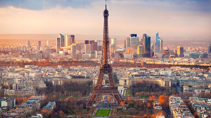 tour montparnasse paris guide touristique. Black Bedroom Furniture Sets. Home Design Ideas