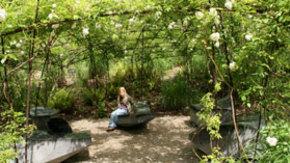 Mus e du quai branly paris guide touristique for Jardin quai branly